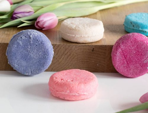 Solid Shampoo Bars: The Plastic-Free Way To Wash Your Hair